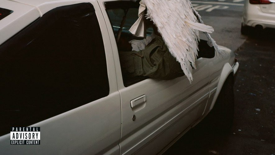 """Negro Swan"" de Blood Orange sortira le 24 août."