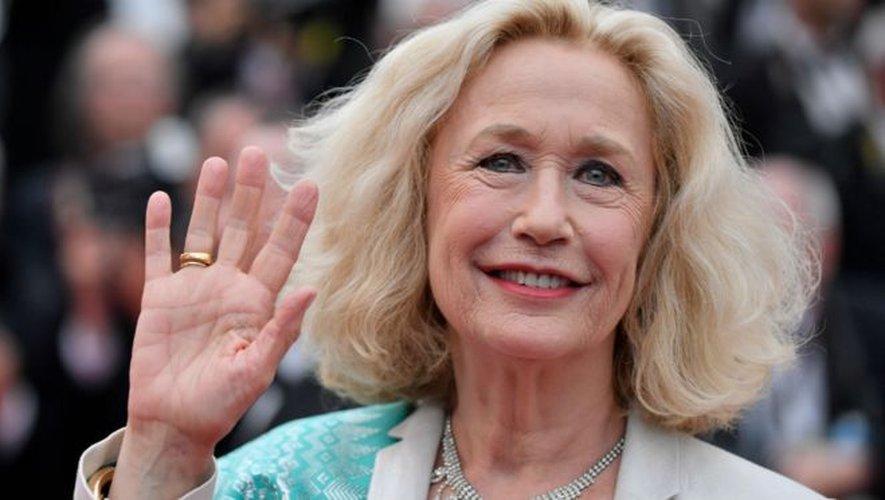Brigitte Fossey sera à Espalion.