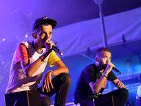 BigFlo & Oli  font le show à Saint-Geniez d'Olt