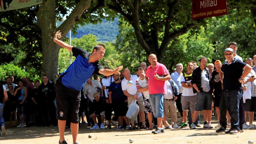 Le Parc de la Victoire va perdre la boule pendant cinq jours !