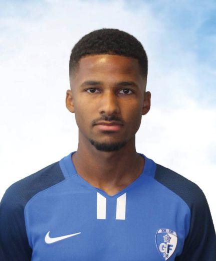 Nouvelle recrue pour le Rodez Aveyron football