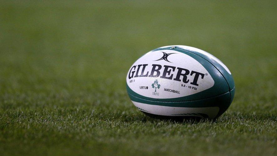 Le rugby aveyronnais à 100% sur le pré ce dimanche.
