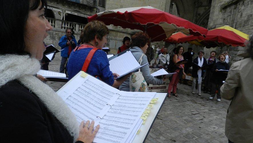Chant choral baroque  du 13 au 18 août