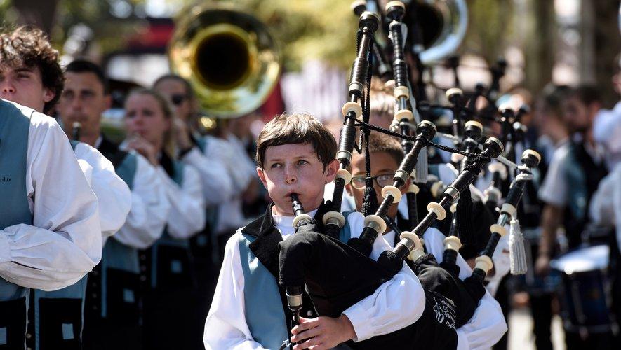 Cet orchestre créé en 1952 est désormais reconnu d'utilité publique, une première pour une association musicale en Bretagne.
