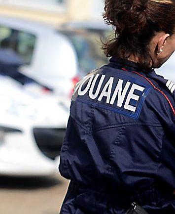 Millau : plus de 200 grammes de cocaïne saisis au péage du Viaduc