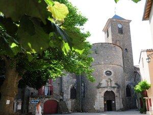 Sainte-Eulalie-de-Cernon : le Reptilarium et l'Auberge de la Cardabelle cambriolés