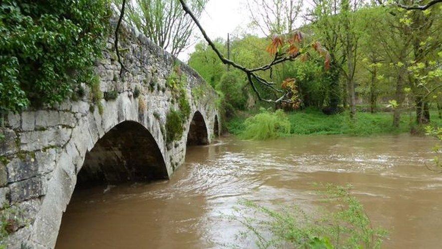 L'état de catastrophe naturelle reconnue dans deux communes aveyronnaises
