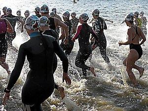 La 3e édition du triathlon du Lévezou dans les starting-blocks