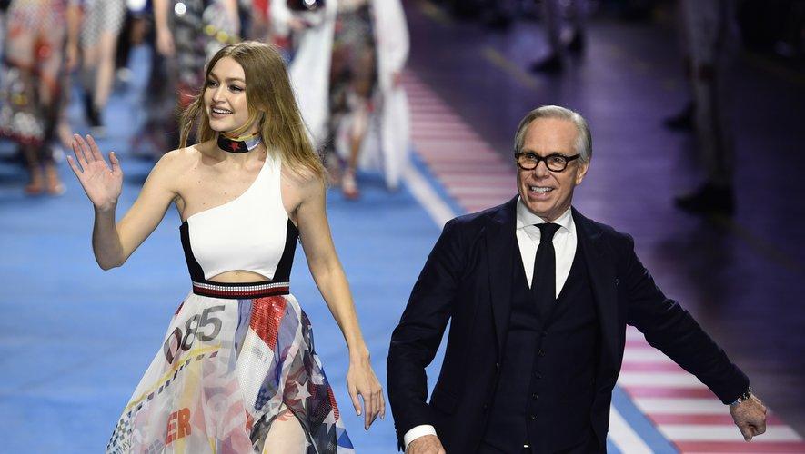 Après Milan en février dernier, la marque Tommy Hilfiger a jeté son dévolu sur Shanghai pour présenter ses nouvelles collections en septembre 2018.