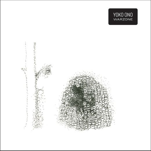 """Warzone"" de Yoko Ono sortira le 19 octobre prochain."
