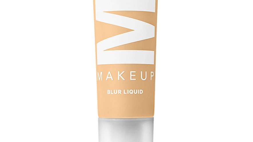 'Blur Liquid Matte Foundation' de Milk