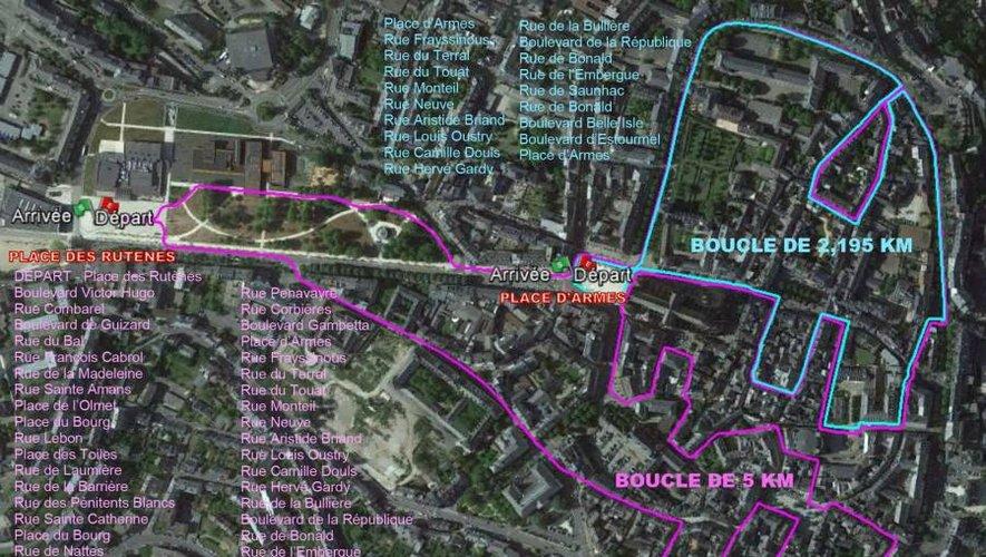 Ekiden de Rodez : les inscriptions sont ouvertes, top départ le 9 juin