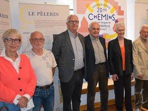 Patrimoine : « Les chemins de Saint-Jacques ont ouvert l'Aubrac au monde »