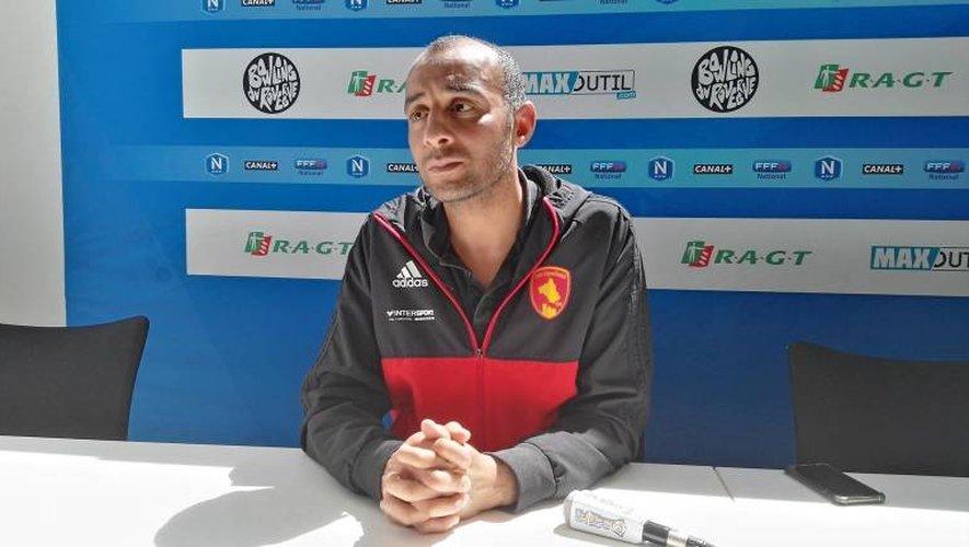 Grégory Ursule : «Il faut que l'on mette tous les ingrédients pour pouvoir se dire, aprèsle match, que l'on a tout fait».