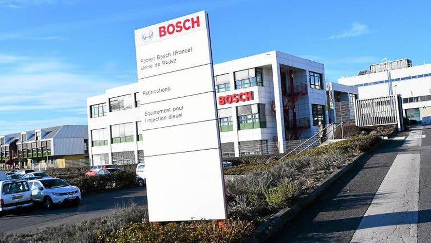 « Révolution » des moteurs diesel : une annonce « trop tardive » pour Bosch Rodez