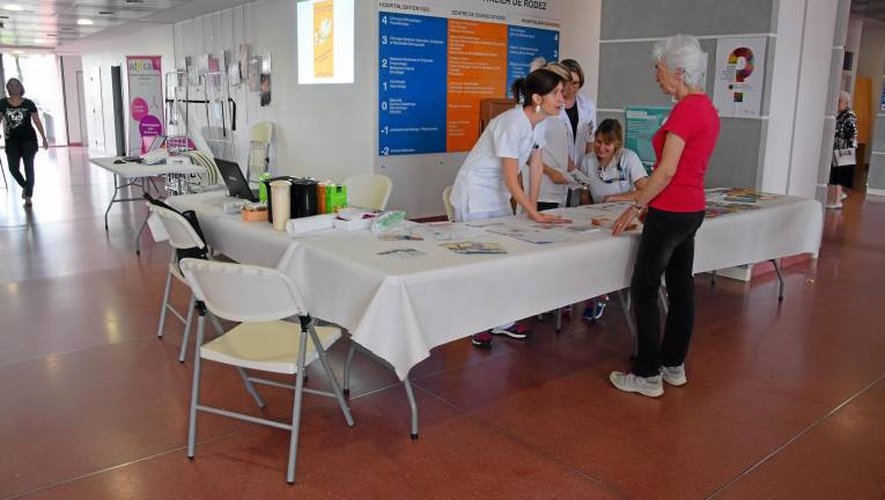 Vaccination : les Aveyronnais ont besoin d'une piqûre de rappel
