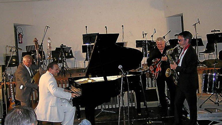 Le Festival Blues joue la carte locale et internationale