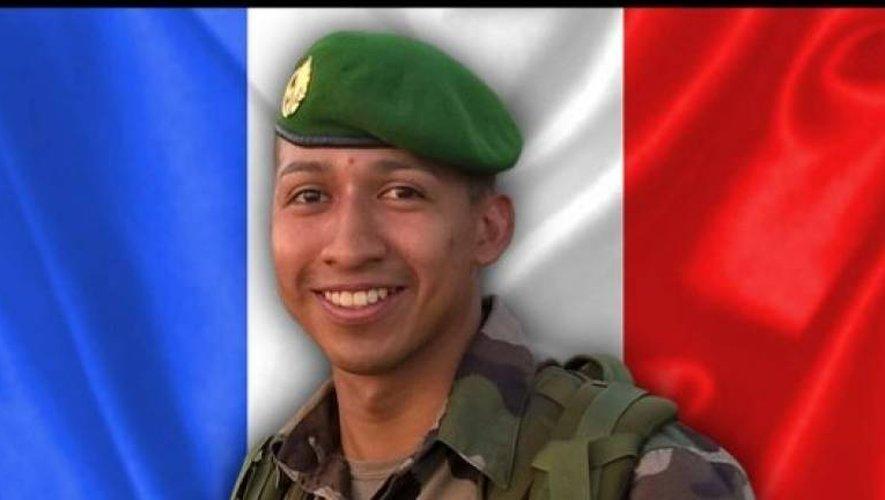 Le Larzac a perdu un de ses hommes, vendredi matin, à Mayotte.