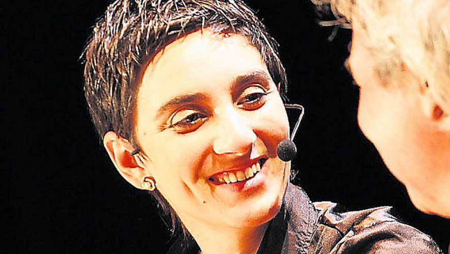 Le talent de Sandra Hurtado-Ros sera au rendez-vous.