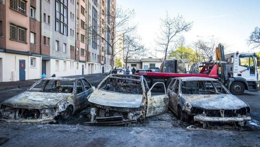 Toulouse : nouvelle nuit d'échauffourées, 18 interpellations