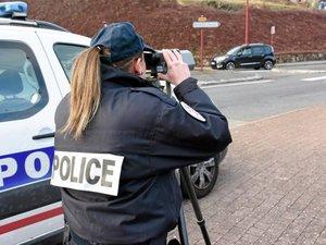 Aveyron : où seront les radars cette semaine ?