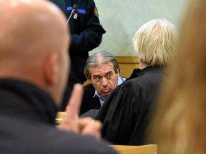 Affaire Patricia Wilson: J.-L. Cayrou condamné en appel à 30 ans de réclusion