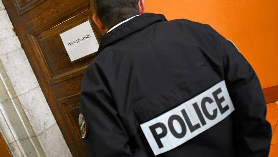 Mur-de-Barrez: un motif futile à l'origine de la mort du cafetier