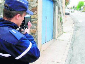 Aveyron : où sont les radars cette semaine ?