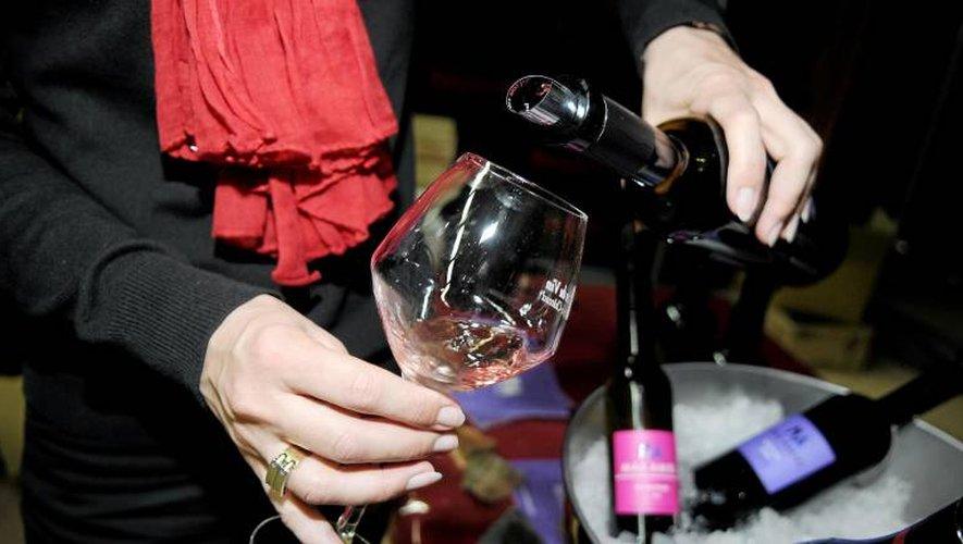 Aujourd'hui s'ouvre à Rodez le 14e salon du vin et des vignerons qui se tiendra durant trois jours.