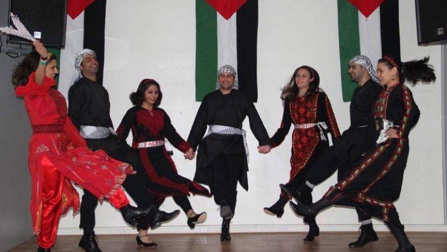 Une soirée autour de la Palestine ce samedi à Gages