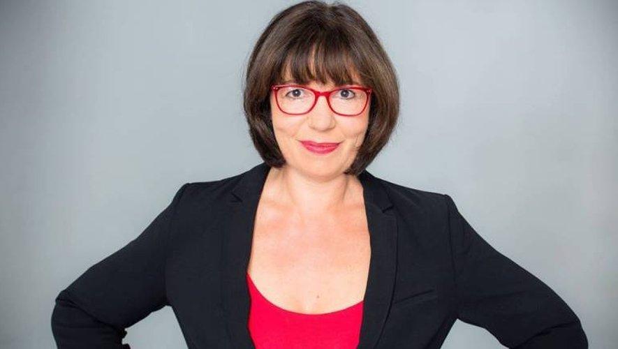 L'éducatrice Sylvie Jenaly joue désormais le rôle de Super Nanny.