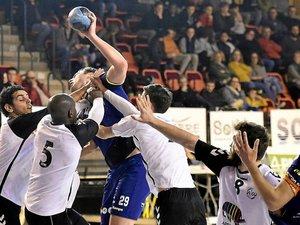 Handball : le «roc aveyronnais » était dans le camp d'en face