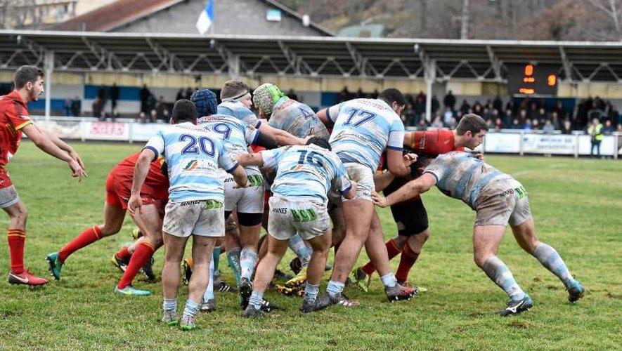 Rugby : Decazeville en quête d'exploit