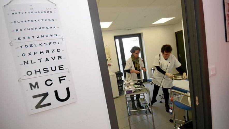 L'Aveyron compte à ce jour 23 maisons de santé. Treize de plus sont actuellement en projet.