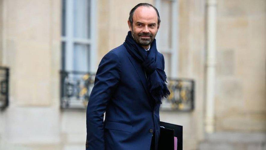 Outre Edouard Philippe, treize ministres sont présents dans le Lot.