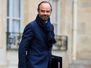 « Délocalisé» à Cahors, Edouard Philippe s'adresse aux provinces inquiètes