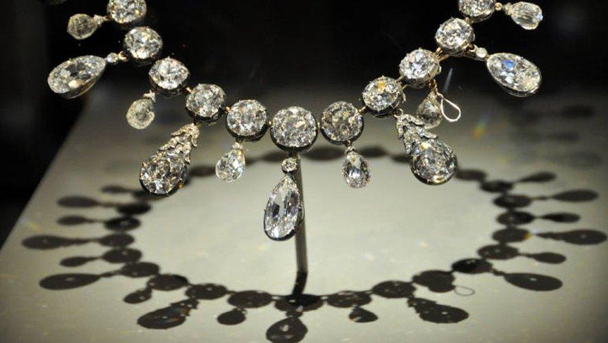 Braquage au Ritz à Paris : rappel des plus gros vols de bijoux en France depuis dix ans