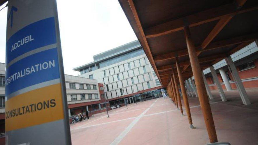 Aveyron : avec l'épidémie de grippe, les urgences sont en suractivité !