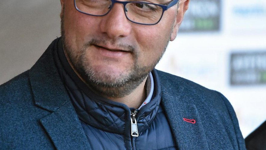 Pierre-Olivier Murat : «Il ne faut pas avoir peur»