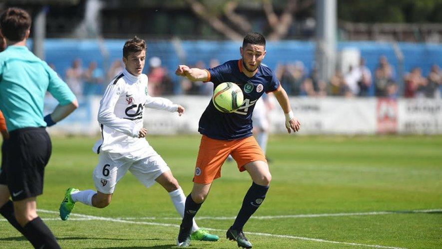 Les Aveyronnais Adouyev et Llort en finale avec Montpellier