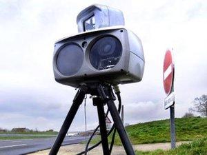 Il est flashé à 179km/h sur une portion limitée à 90 entre Rodez et Decazeville