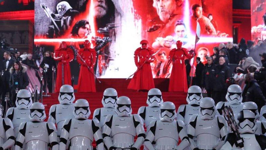 Le dernier Star Wars battra-t-il des records à Rodez ?