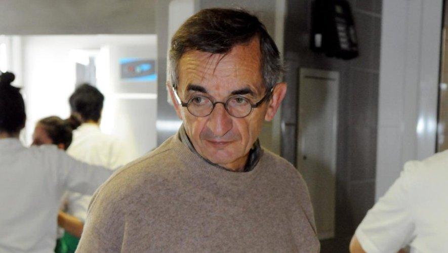 Michel Bras se mobilise sur plusieurs fronts. José A. Torres