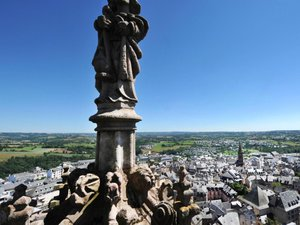 CARTE INTERACTIVE. Demandez le programme des Journées du patrimoine en Aveyron