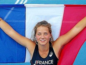 Jeux Olympiques : objectif Paris-2024 pour trois jeunes sportifs aveyronnais