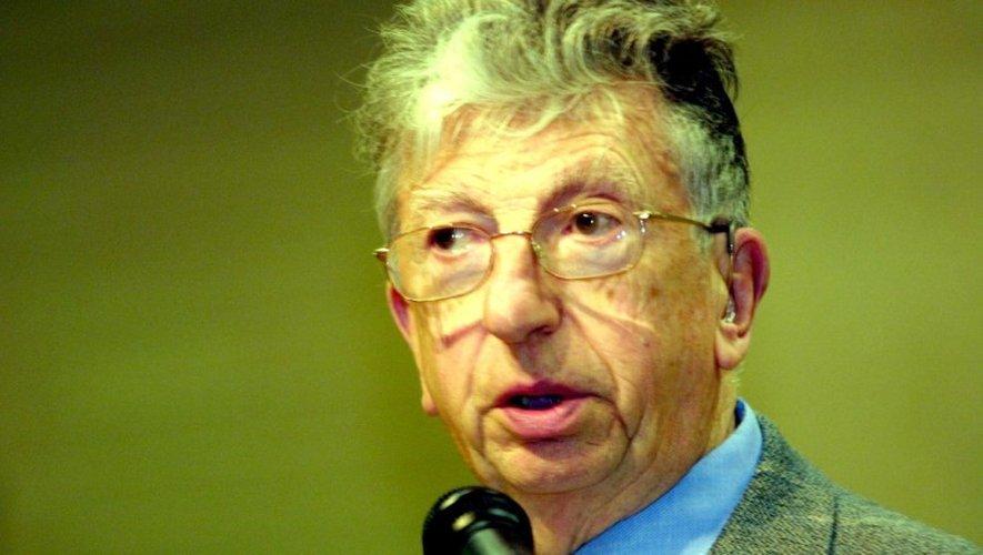 L'ancien maire de Villeneuve, Raymond Audouard, est décédé