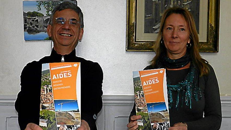 Villefranche-de-Rouergue publie un guide pratique des aides pour la rénovation de l'habitat