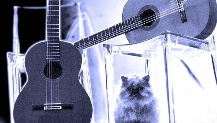 Guitare : le duo Delrieu-Pagès en concert au conservatoire