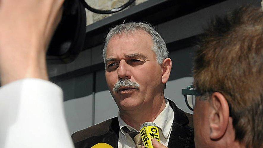 Pour Vincent Alazard, maire de Laguiole, les élus ont fait leur job en légiférant.