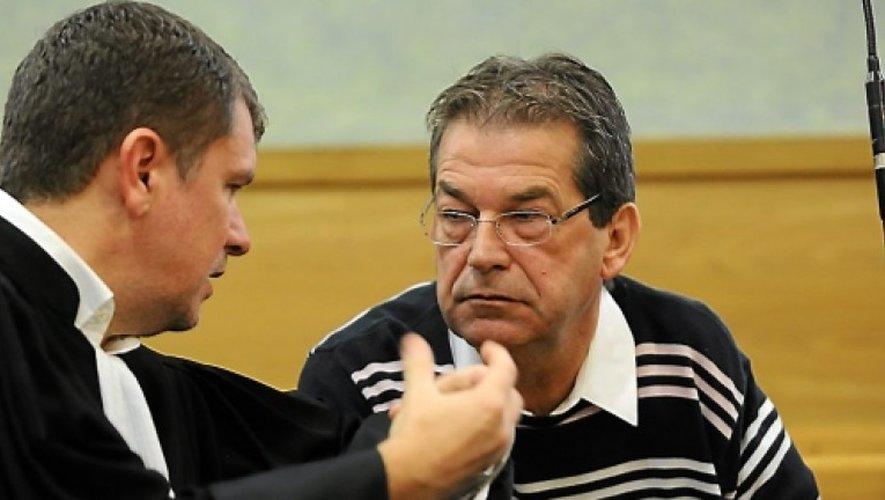 Marc Féral avait fait une demande de remise en liberté il y a quinze jours.